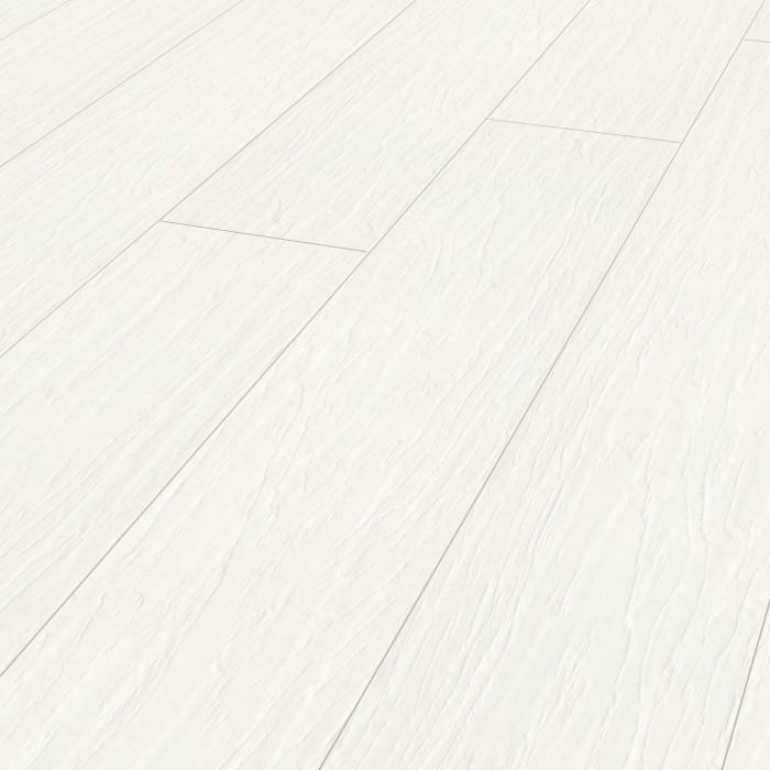 Хикория бяло лакирана